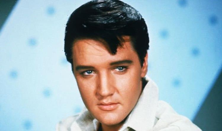 Elvis final 24 hours counted down: Surrounded by people but he died completely alone
