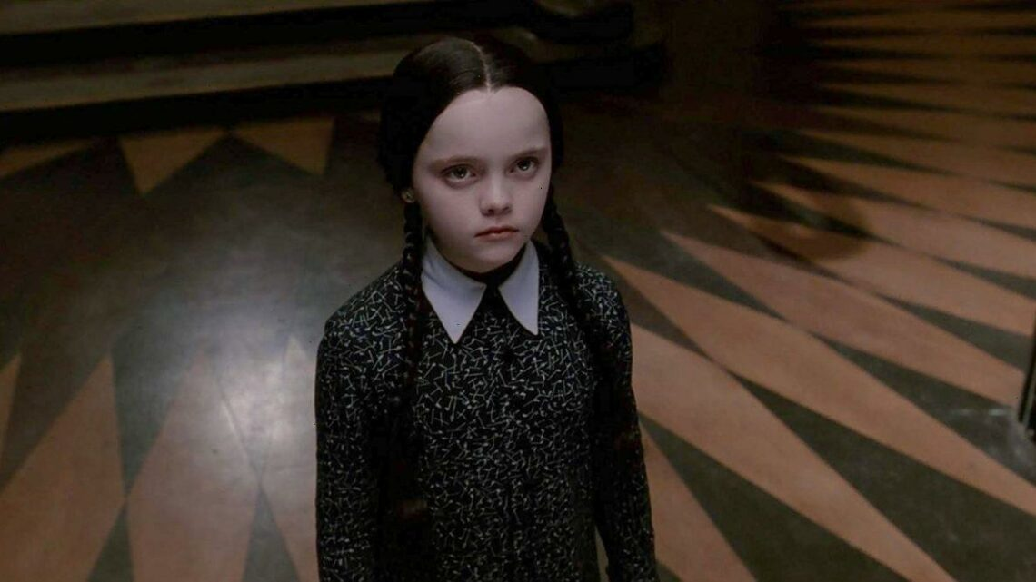 Every Actor Who Has Played Wednesday Addams Ahead of Tim Burton's 'Wednesday' Series