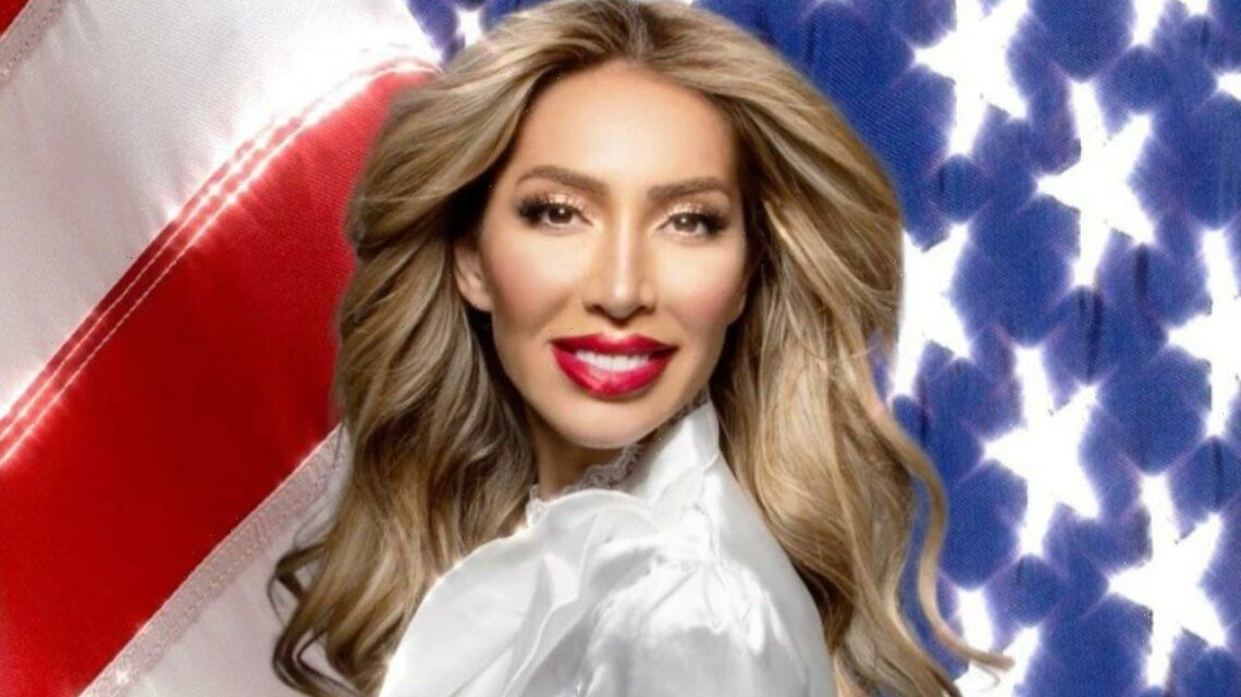 Farrah Abraham Trolled After Threatening to Sue Harvard Over Educational Abuse and Discrimination