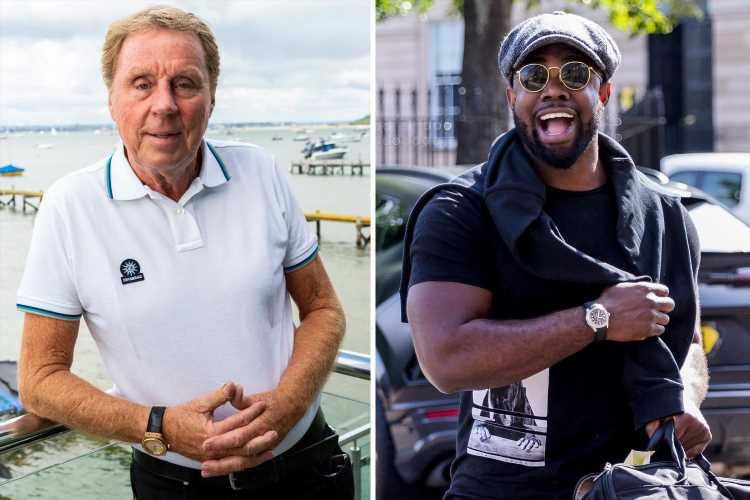 Football fan can host Carabao Cup draw in their BACK GARDEN with Harry Redknapp and Micah Richards in EFL competition