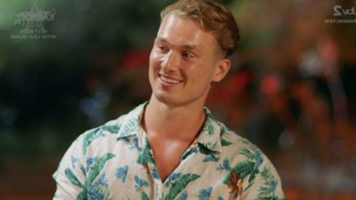 Former Love Island star Chuggs reveals how producers maximise tension in the villa