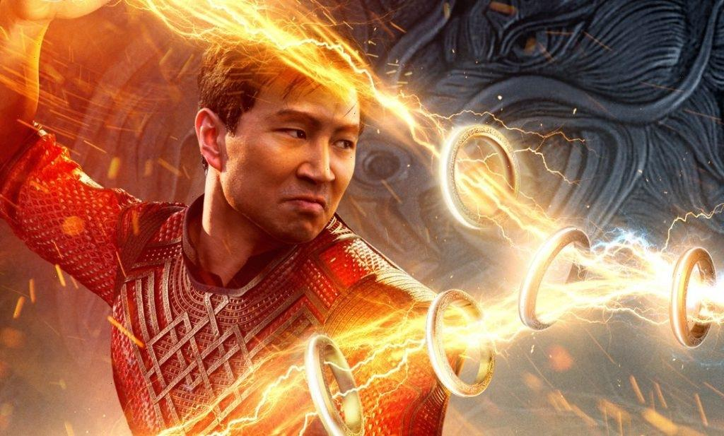 Gold House Announces 'Shang-Chi and the Legend of the Ten Rings' Gold Open — Film News in Brief