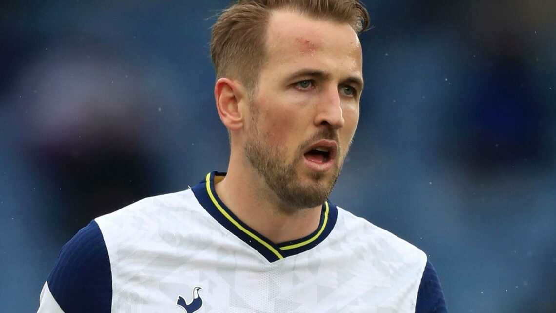 Harry Kane 'plans to return to Tottenham squad for Europa Conference League clash against Pacos de Ferreira'