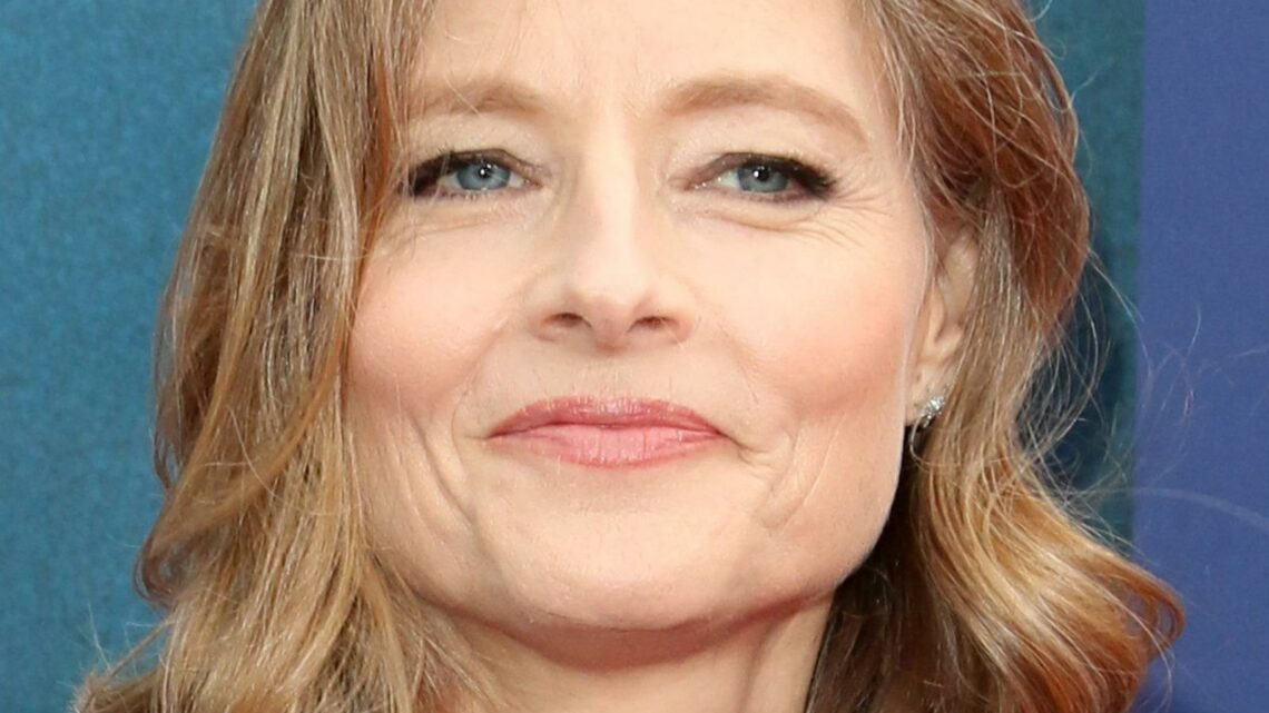 Here's What Jodie Foster Studied In School