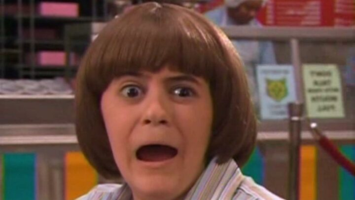 Heres What Neds Declassified Star Rob Pinkston Looks Like Today