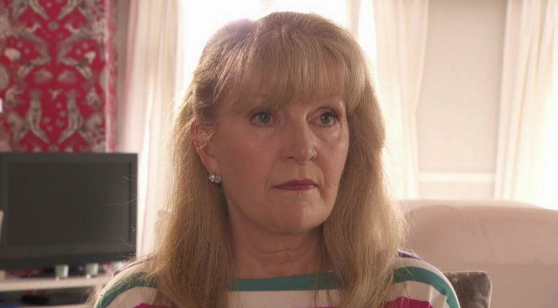 Hollyoaks fans may recognise Luke's aunt Lydia as Casualty icon joins soap