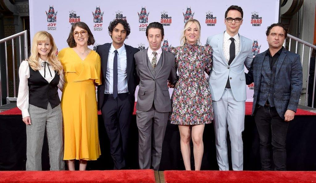 How Did 'The Big Bang Theory' End?
