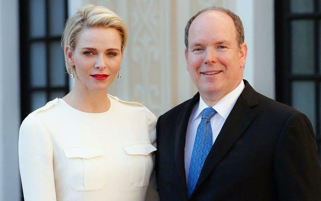 How Did Princess Charlene and Prince Albert Meet?