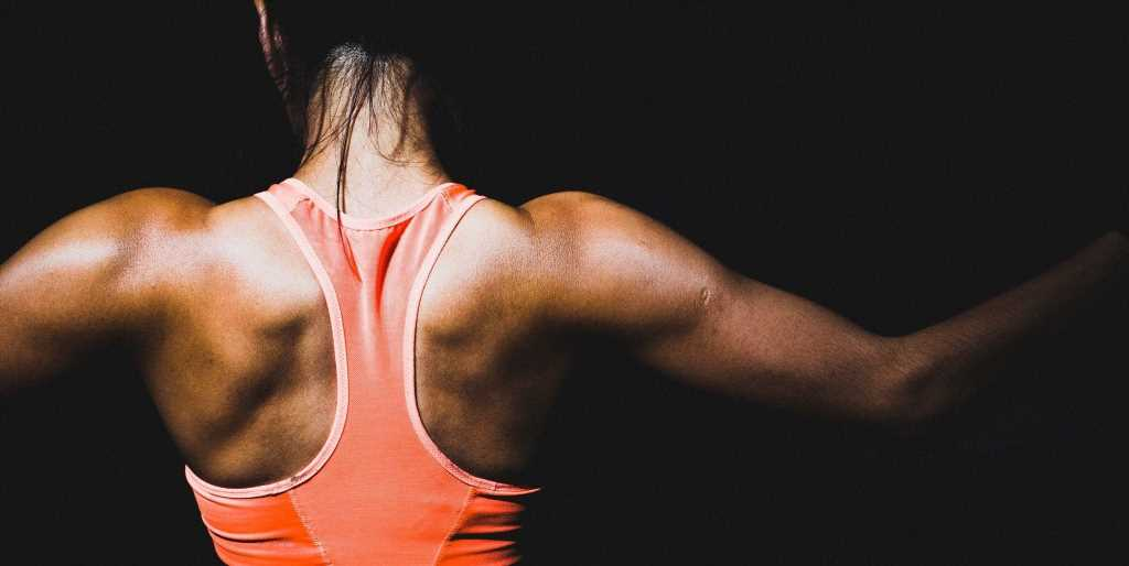 How Much Muscle Can You Gain In A Month? Here's How To Optimize Muscle Growth, According To A Trainer