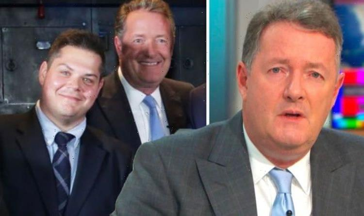 'Huge loss for GMB' Piers Morgan speaks out as former colleague announces exit from show