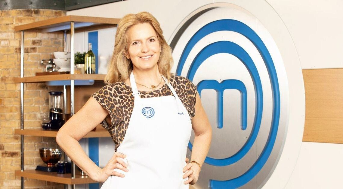 Inside Penny Lancaster's life from Rod Stewart marriage to Celebrity Masterchef