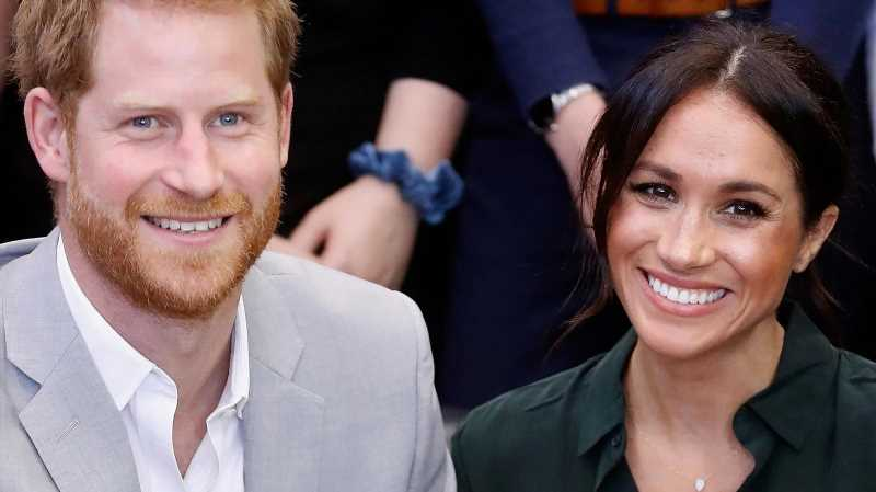 Inside The Next Chapter Of Meghan And Harry's Lives, According To A Royal Expert