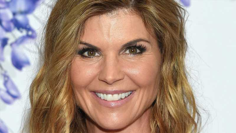 Inside The Rumors About Lori Loughlin Joining RHOBH
