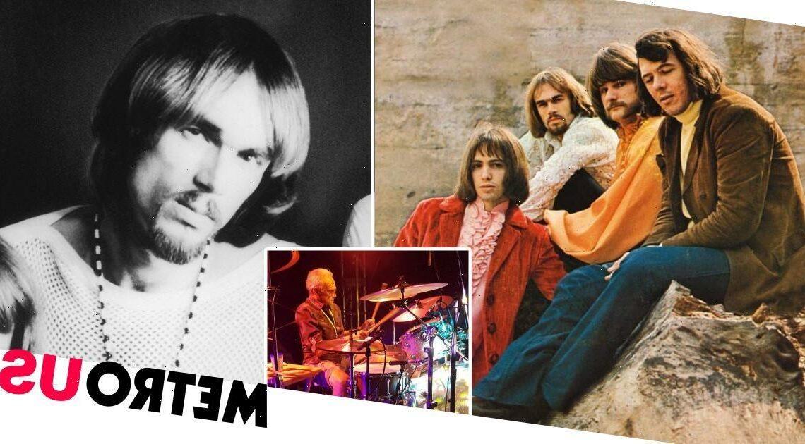 Iron Butterfly drummer Ron Bushy dies aged 79