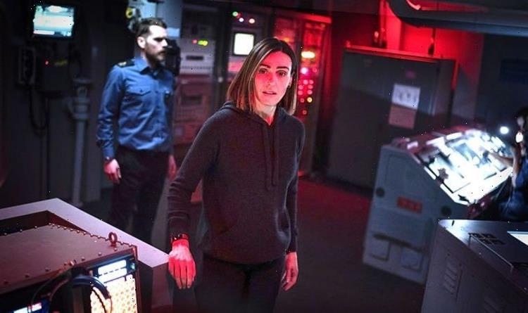 Is BBC's Vigil based on a true story? Creator on stark reality of submarine life