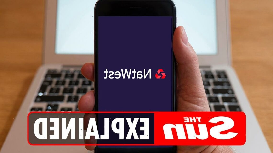 Is NatWest down? Online banking problems explained