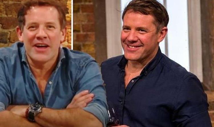 'It knocks you back' Matt Tebbutt talks tricky moments backstage at BBC's Saturday Kitchen