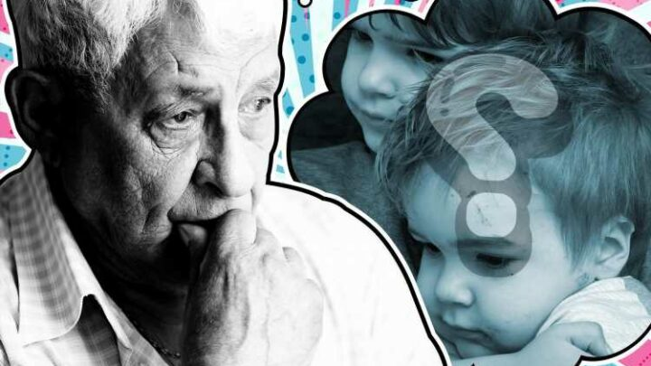 I'm worried my daughter is neglecting my grandsons