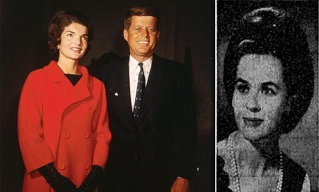 JFK's student mistress reveals affair after decades of silence
