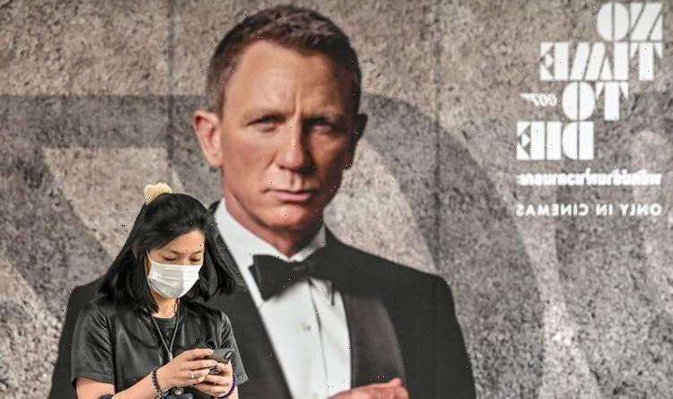 James Bond: No Time To Die release date delay 'may not be possible again even if needed'
