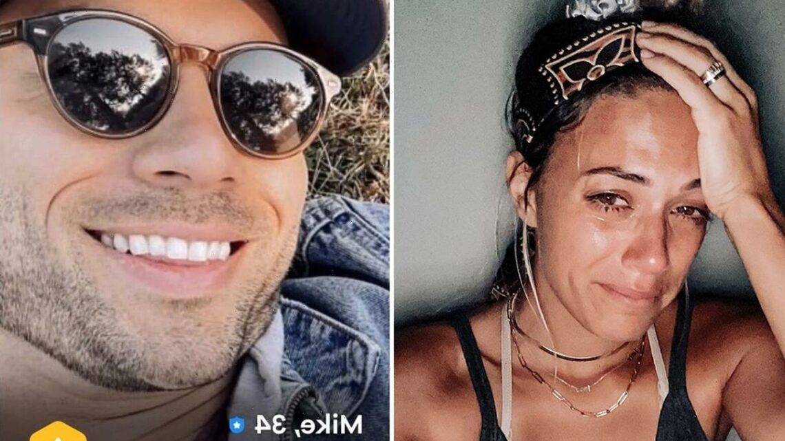 Jana Kramer's cheating ex Mike Caussin SHADES her on his Bumble dating profile just weeks after they finalize divorce