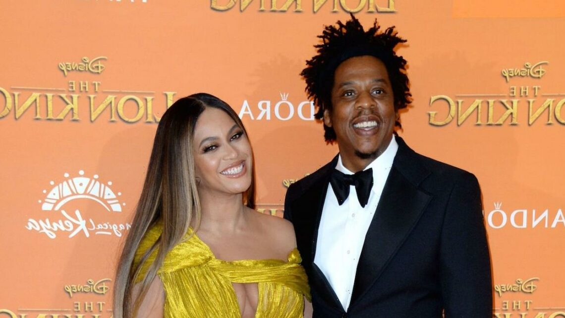 Jay-Z Reveals Main Reason Why He Loves Working With Wife Beyonce