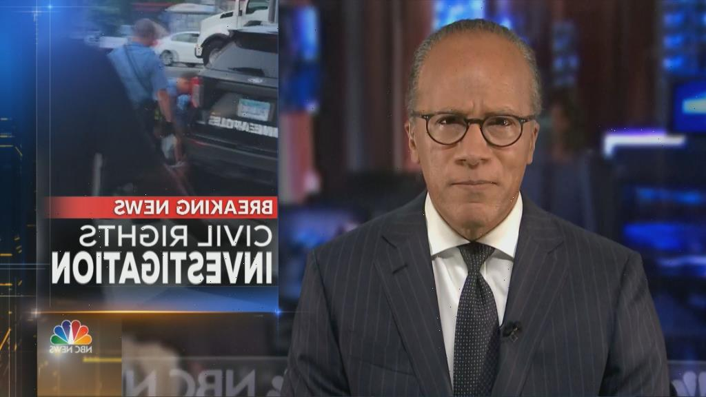 Jenn Suozzo Steps Down as NBC Nightly News Executive Producer