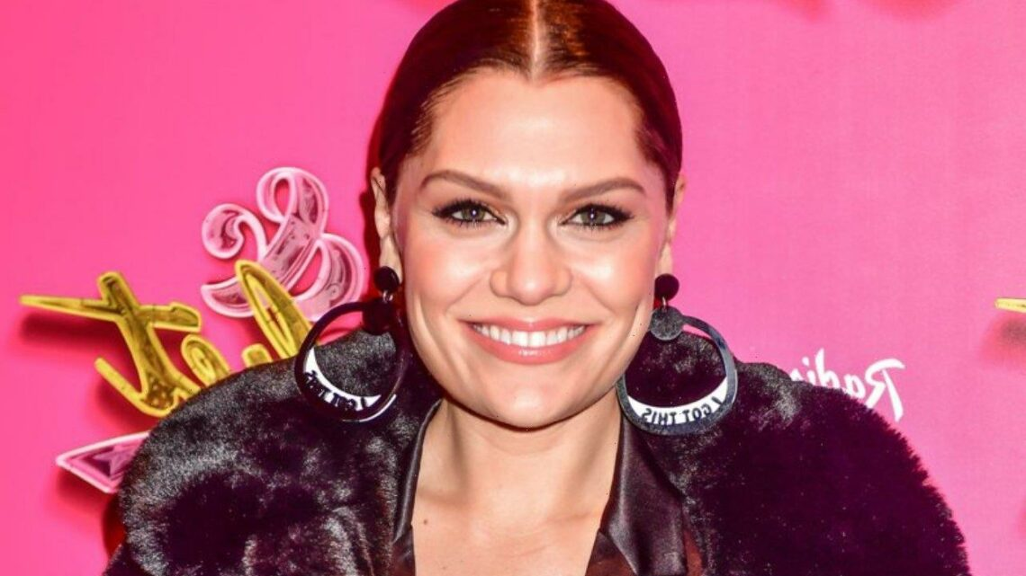 Jessie J Remembers Late Fan Who Inspired Her to Shave Head in Sweet Tribute Post