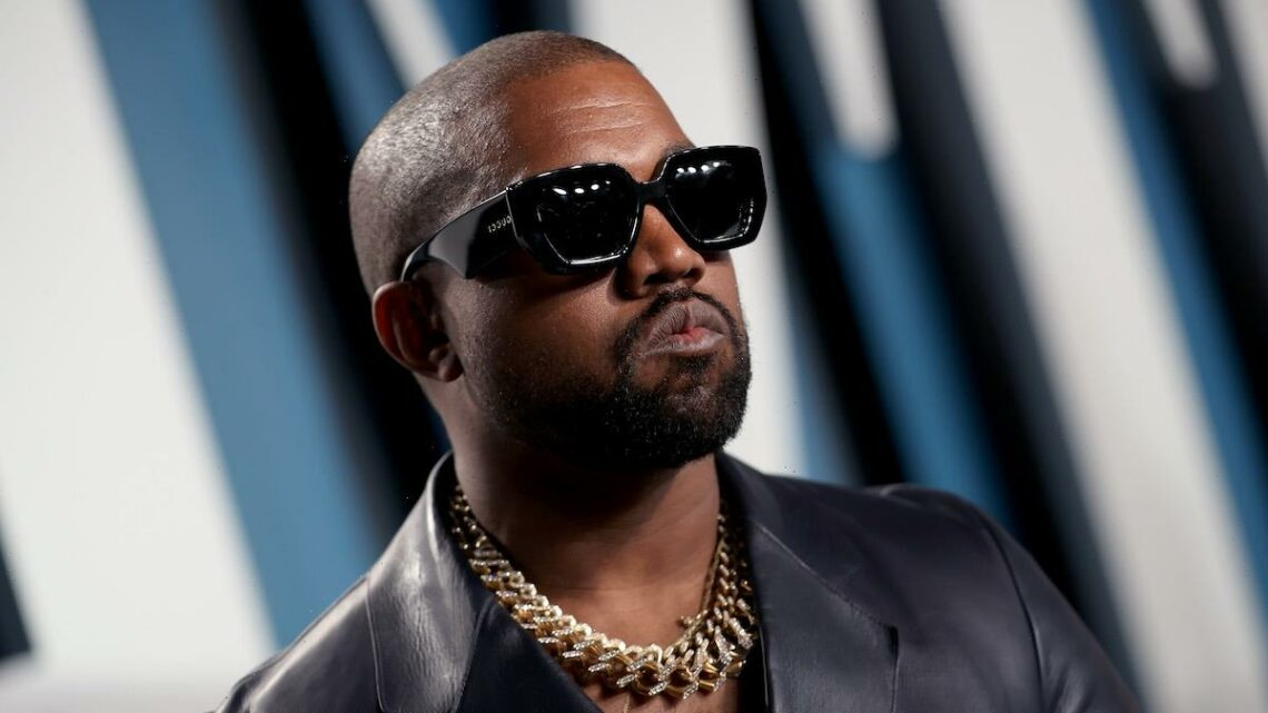 Kanye West Finally Drops 'DONDA' on All Streaming Platforms –or Did He?