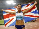 Katarina Johnson-Thompson: Who is the heptathlete and when is she participating at Tokyo Olympics?