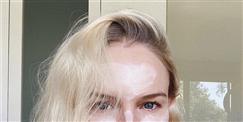 Kate Bosworths, 38, Sensitive Skincare Routine