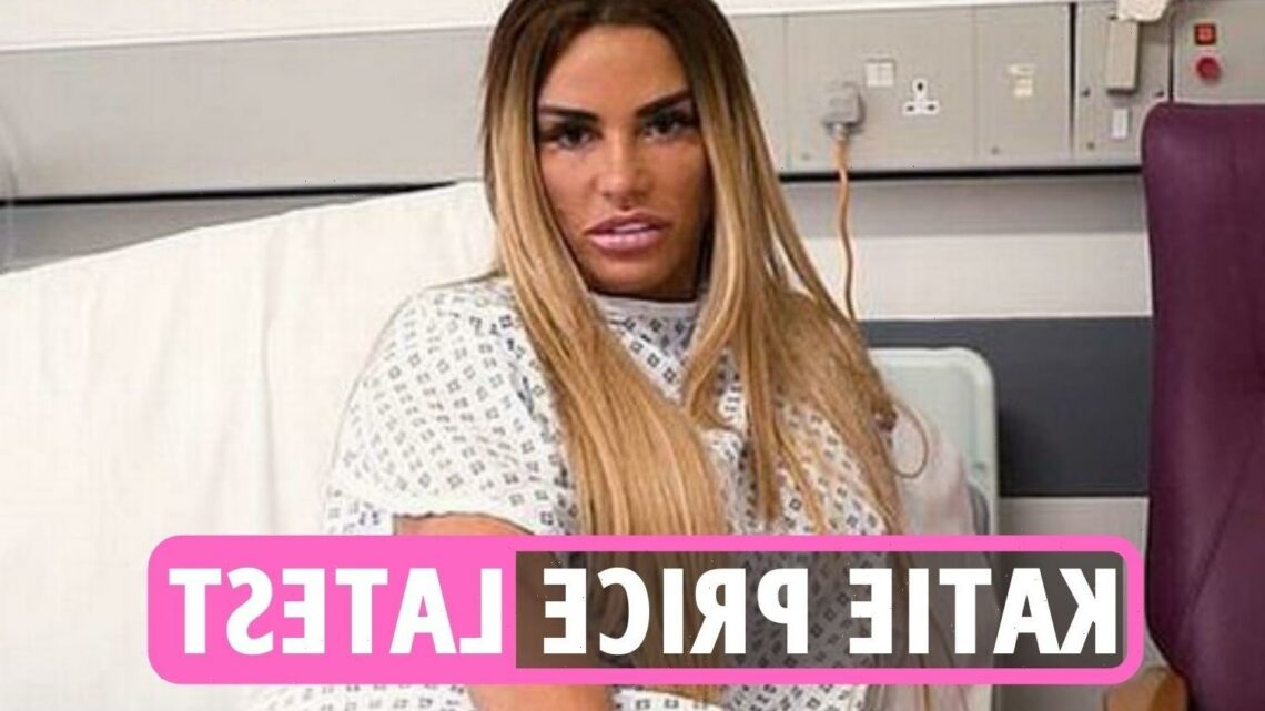 Katie Price attack latest – Star's jaw 'fractured' and eye split open after attack at Essex home as man is arrested