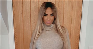 Katie Price considering jetting off for space after alleged assault