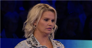 Kerry Katona says she will quit Tipping Point as its worse than Im a Celeb