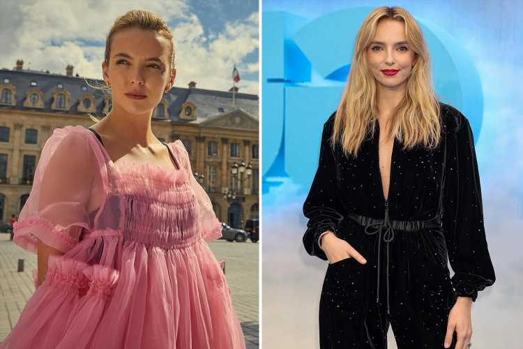 Killing Eve's Jodie Comer reveals VERY cheeky requests from fans obsessed with assassin Villanelle