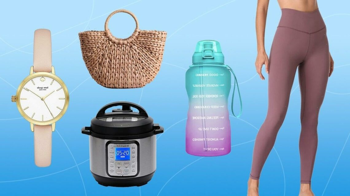 Labor Day 2021: Shop Amazon's Best Deals for Summer, Home, Tech & More