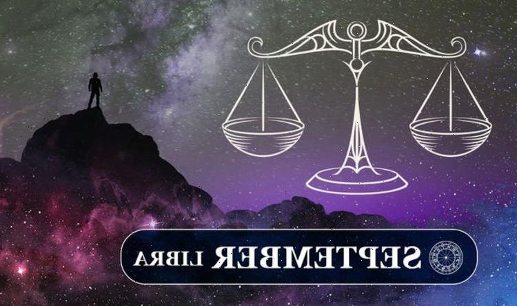 Libra September horoscope 2021: Whats in store for Libra this month?