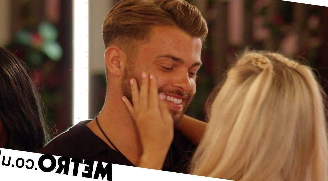 Love Island: Jake's dad insists 'he's not smart enough to have game plan'