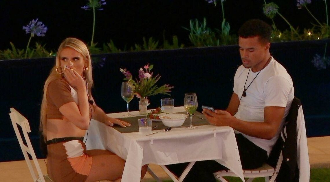 Love Island couples at risk of dumping as co-stars make difficult decision
