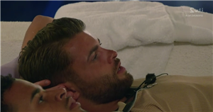 Love Island fans left in shock after Jake is more romantic with Toby than Liberty