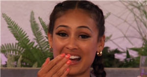 Love Island spoiler sees Priya admit Brett gives her 'the ick' and she doesn't want to kiss him as he's 'boring'