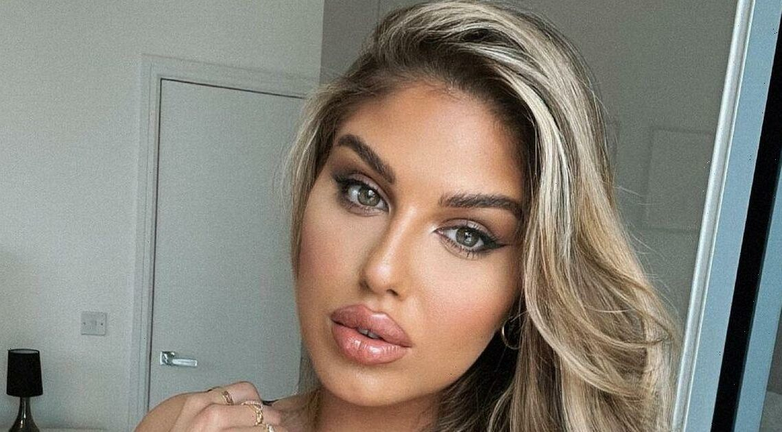 Love Island's Anna Vakili spills show secrets from toilet camera to phone rules