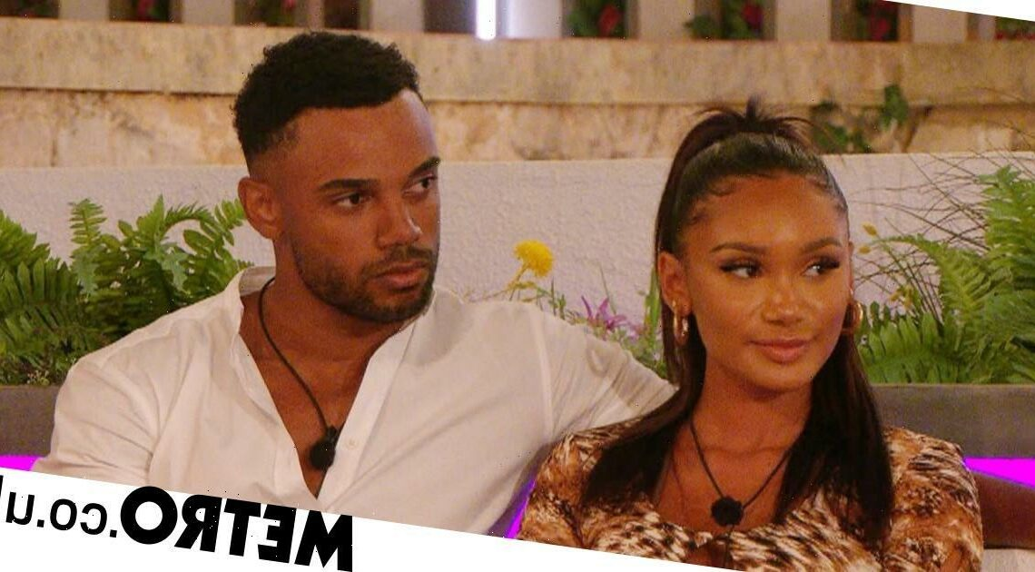 Love Island's Clarisse convinced Tyler would be with her in real world