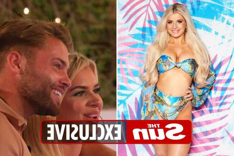 Love Island's Liberty refuses to defend ex boyfriend Jake as he's accused of 'game playing' by fans