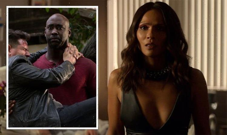 Lucifer season 6: Amenadiel and Maze to get together as fans tip reunion Good together