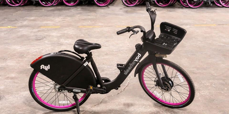 Lyft Adds $199 USD Annual Plan With Bike-Sharing Perks