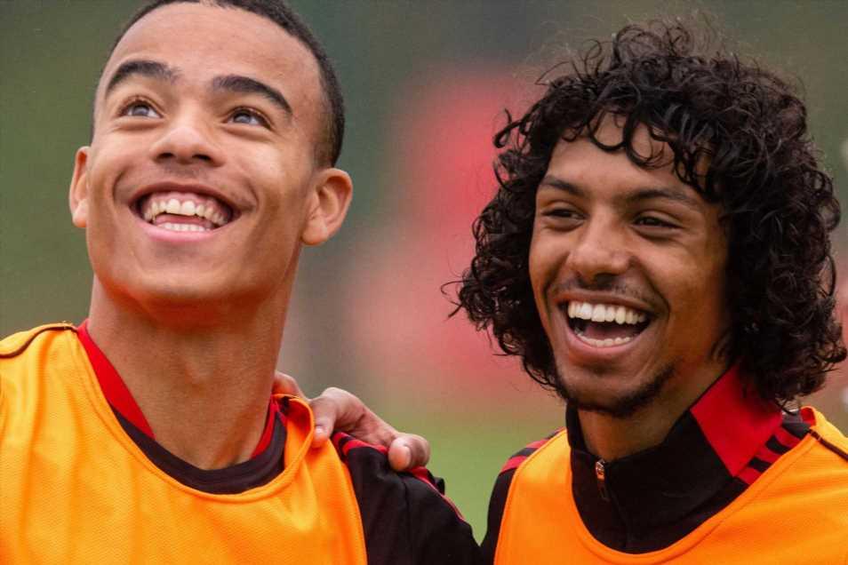 Man Utd boss Ole Gunnar Solskjaer promotes D'Mani Mellor to first-team squad with striker, 20, impressing in training