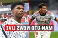 Man Utd transfer news LIVE: Interest in £34m Tchouameni, Goretzka BOOST, Pogba 'will NOT sign new deal this year'