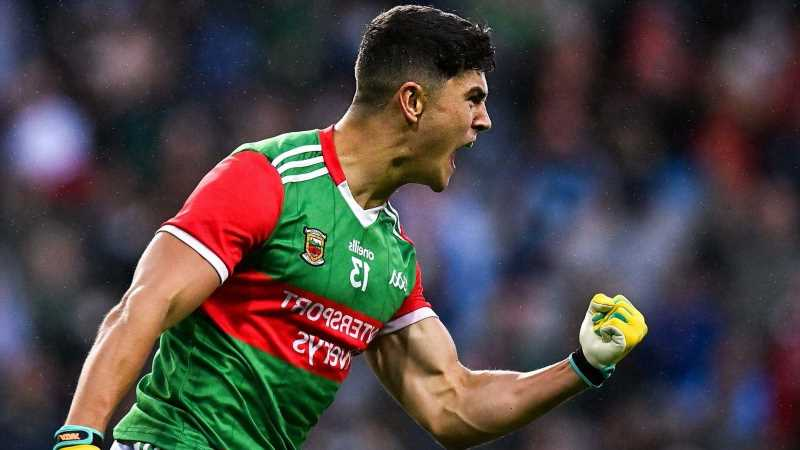 Mayo 0-17 Dublin 0-14: Mayo finally beat Dubs after extra-time and march on to All-Ireland final