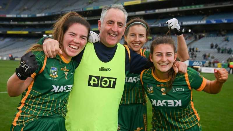 Meath 2-12 Cork 2-10: Royals manager Eamonn Murray hails All-Ireland semi-final win as proudest day of my life